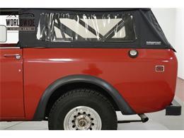 1978 International Scout (CC-1254712) for sale in Denver , Colorado