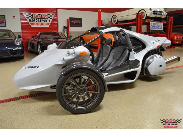 2018 Campagna T-Rex (CC-1250472) for sale in Glen Ellyn, Illinois