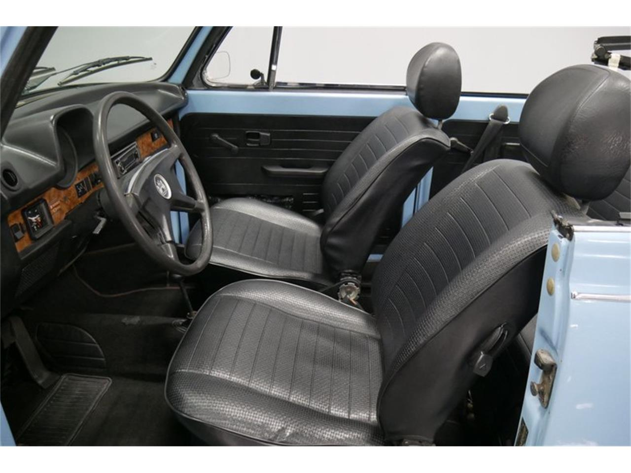 1979 Volkswagen Super Beetle (CC-1254728) for sale in Lavergne, Tennessee