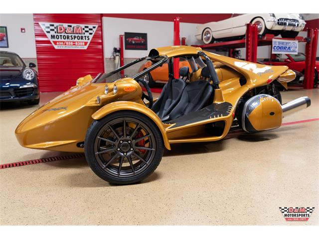 2020 Campagna T-Rex (CC-1250473) for sale in Glen Ellyn, Illinois