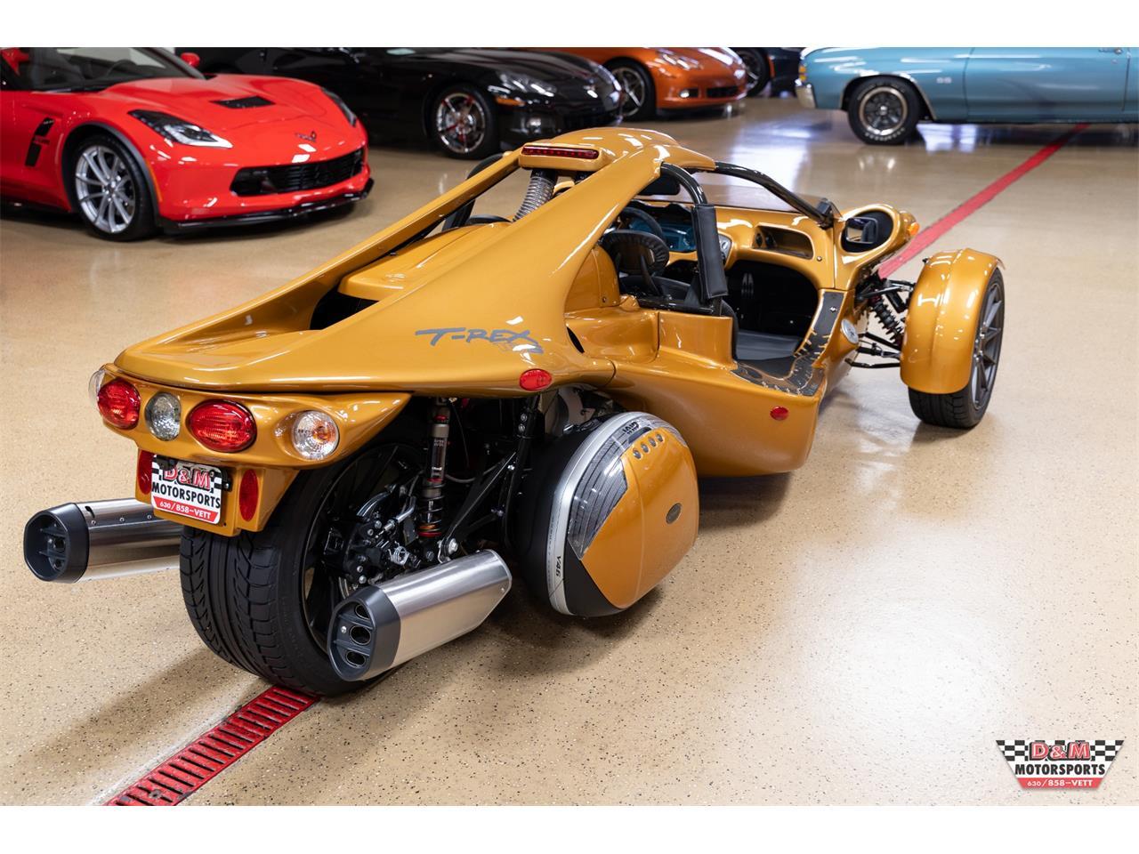 2020 Campagna T-Rex (CC-1250473) for sale in Glen Ellyn, Illinois