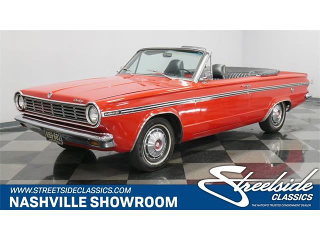 1965 Dodge Dart (CC-1254733) for sale in Lavergne, Tennessee