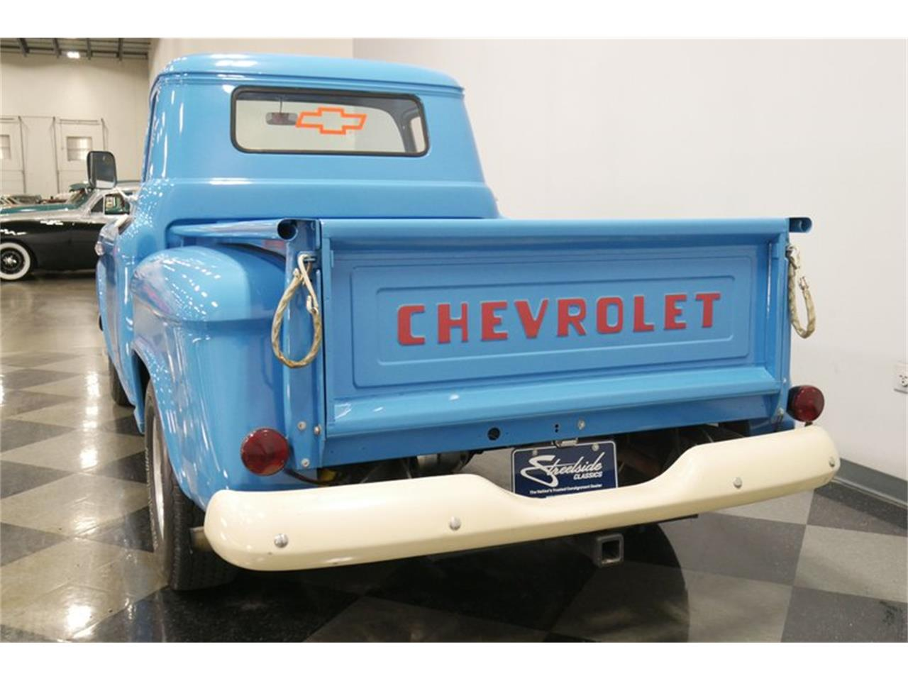 1959 Chevrolet 3100 (CC-1254734) for sale in Lavergne, Tennessee