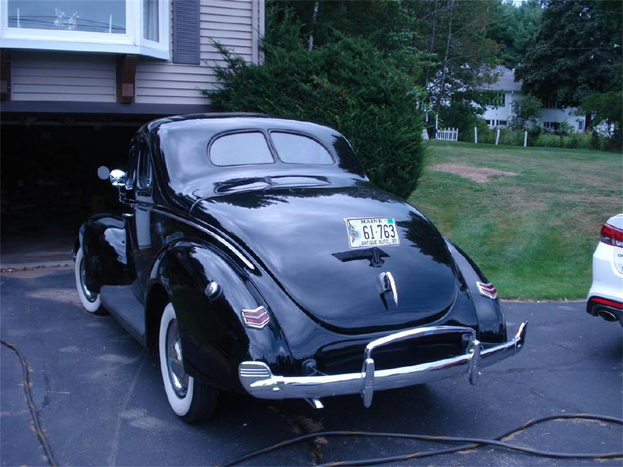1940 Ford Coupe (CC-1254753) for sale in West Pittston, Pennsylvania