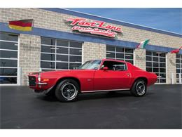 1972 Chevrolet Camaro Z28 (CC-1254756) for sale in St. Charles, Missouri