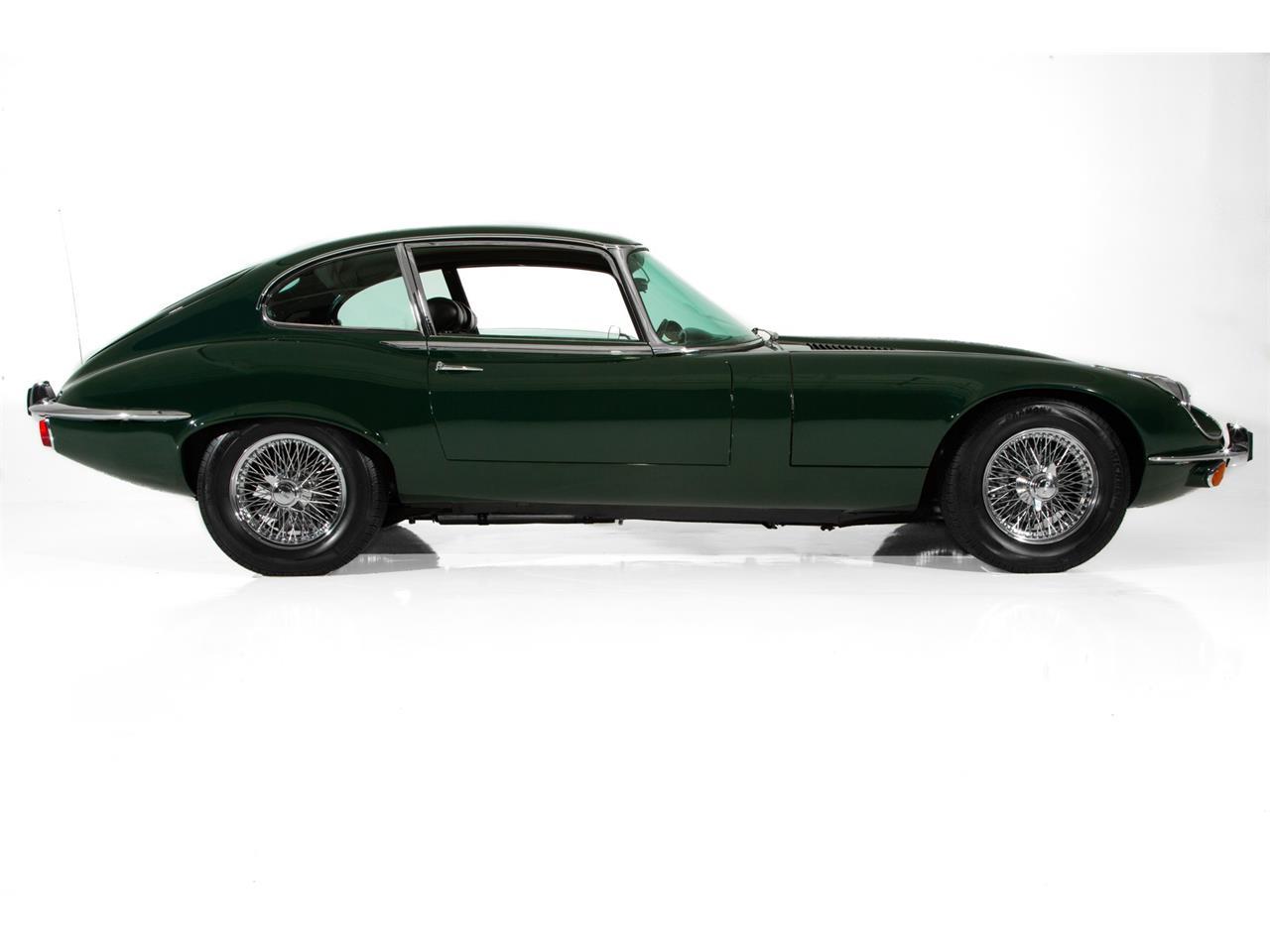 1971 Jaguar E-Type (CC-1254765) for sale in Des Moines, Iowa