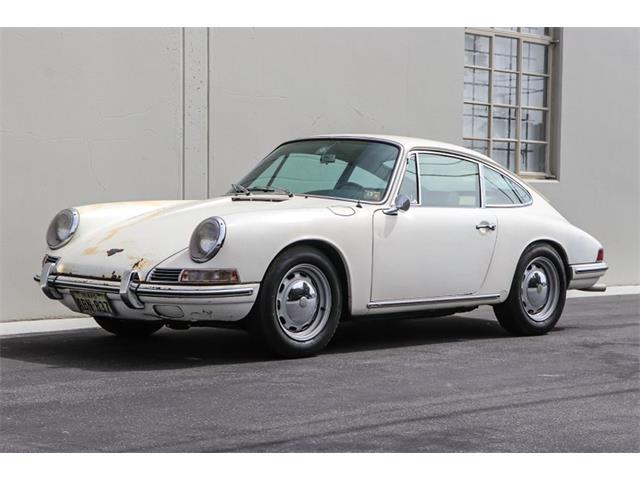 1966 Porsche 912 (CC-1250478) for sale in Costa Mesa, California