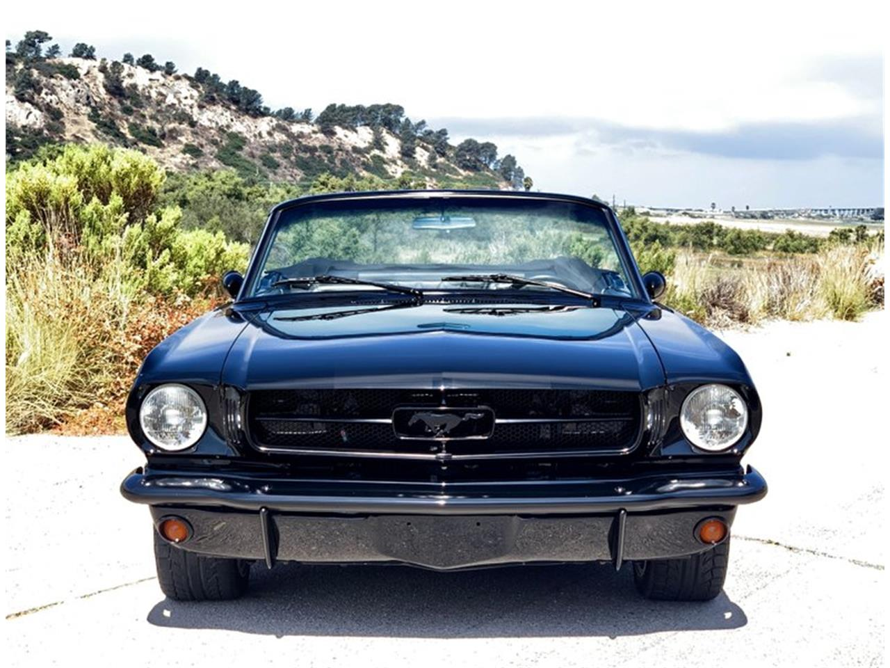 1965 Ford Mustang (CC-1254824) for sale in San Diego, California