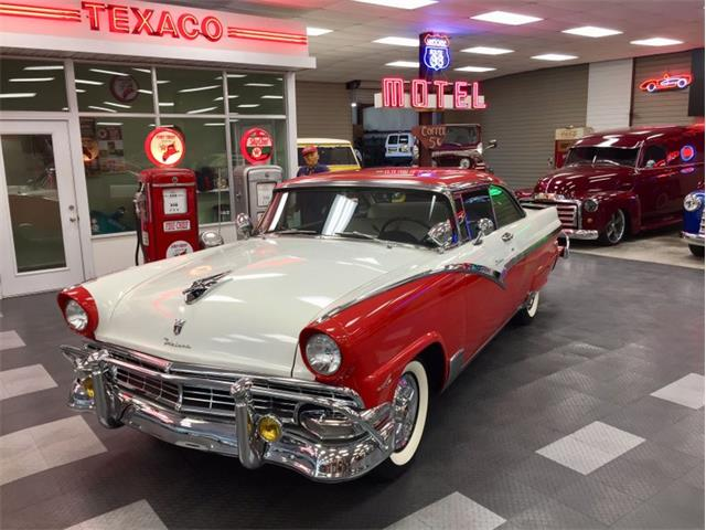 1956 Ford Victoria (CC-1254827) for sale in Dothan, Alabama