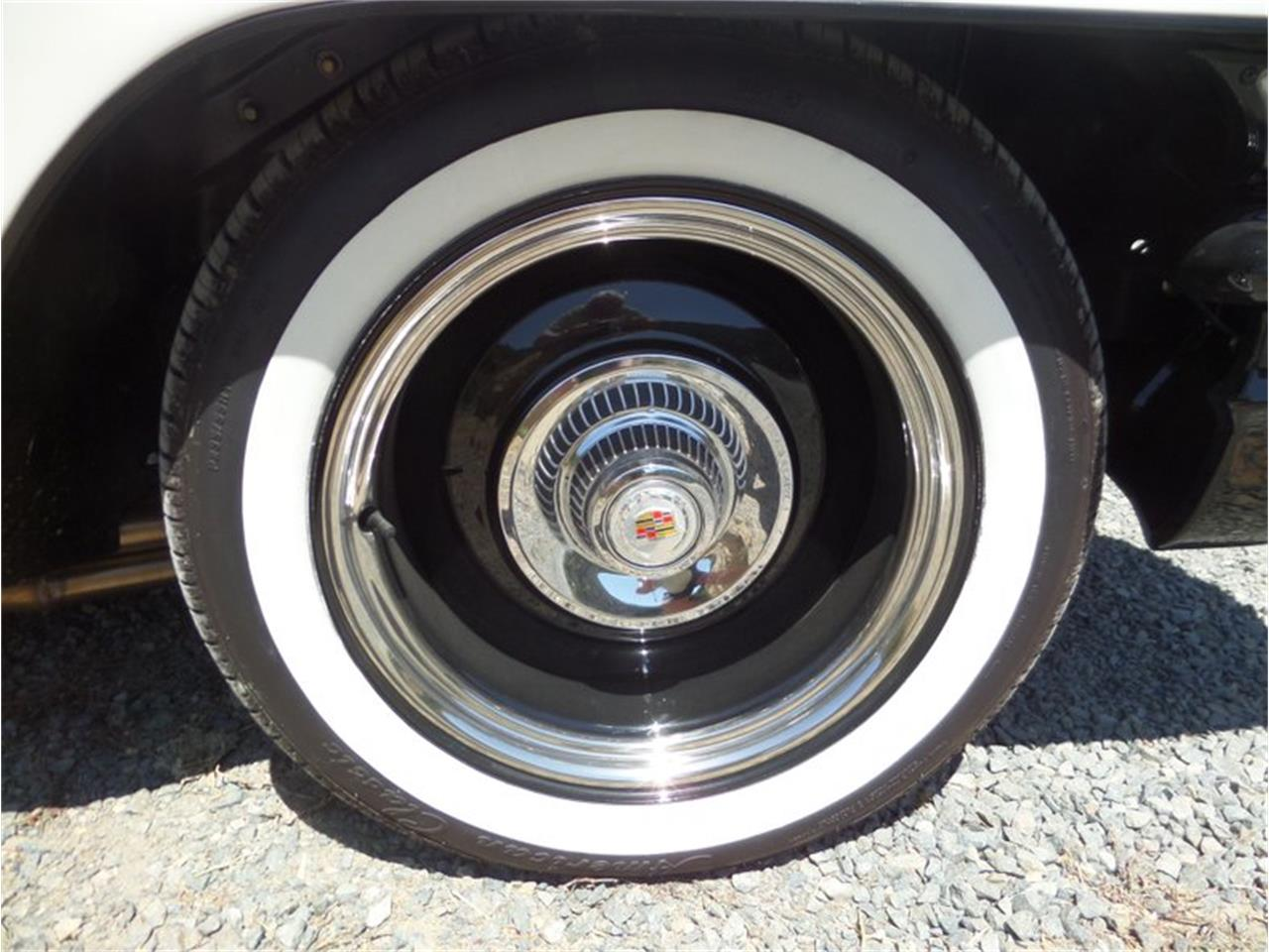 1962 Cadillac Series 62 (CC-1254844) for sale in Laguna Beach, California