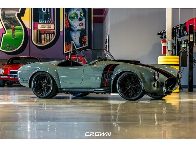 1965 Superformance Cobra (CC-1254847) for sale in Tucson, Arizona