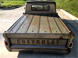 1966 Chevrolet C10 (CC-1254848) for sale in Dickson, Tennessee