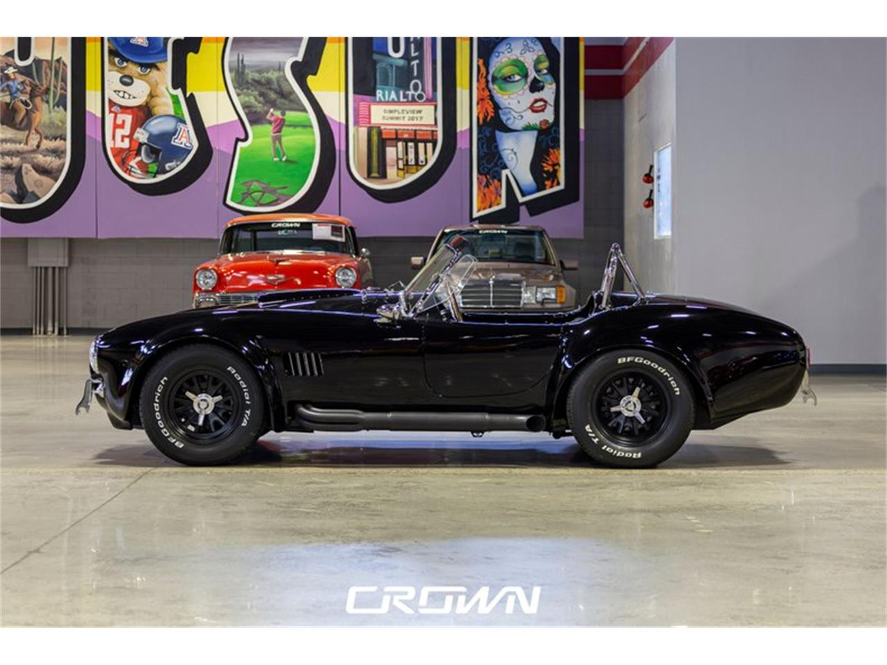 1965 Superformance Cobra (CC-1254850) for sale in Tucson, Arizona