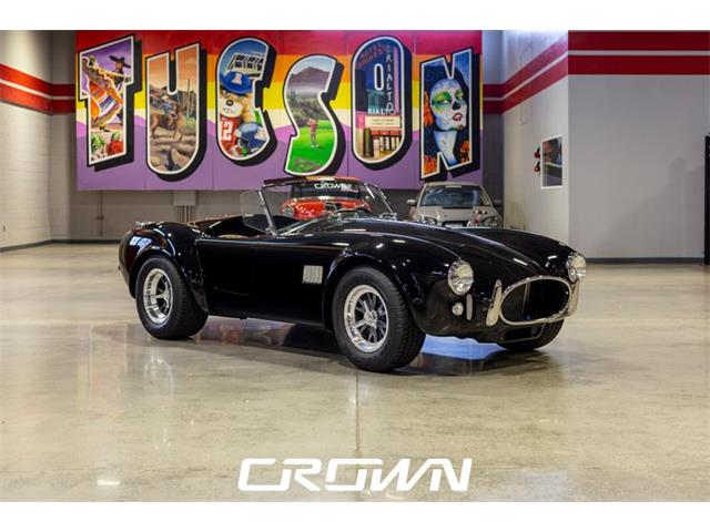 1965 Superformance Cobra (CC-1254851) for sale in Tucson, Arizona