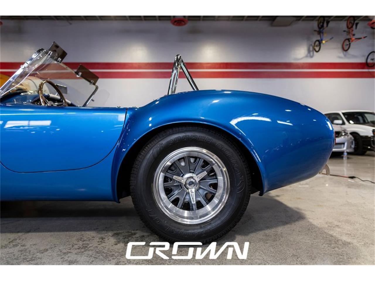 1965 Superformance Cobra (CC-1254852) for sale in Tucson, Arizona