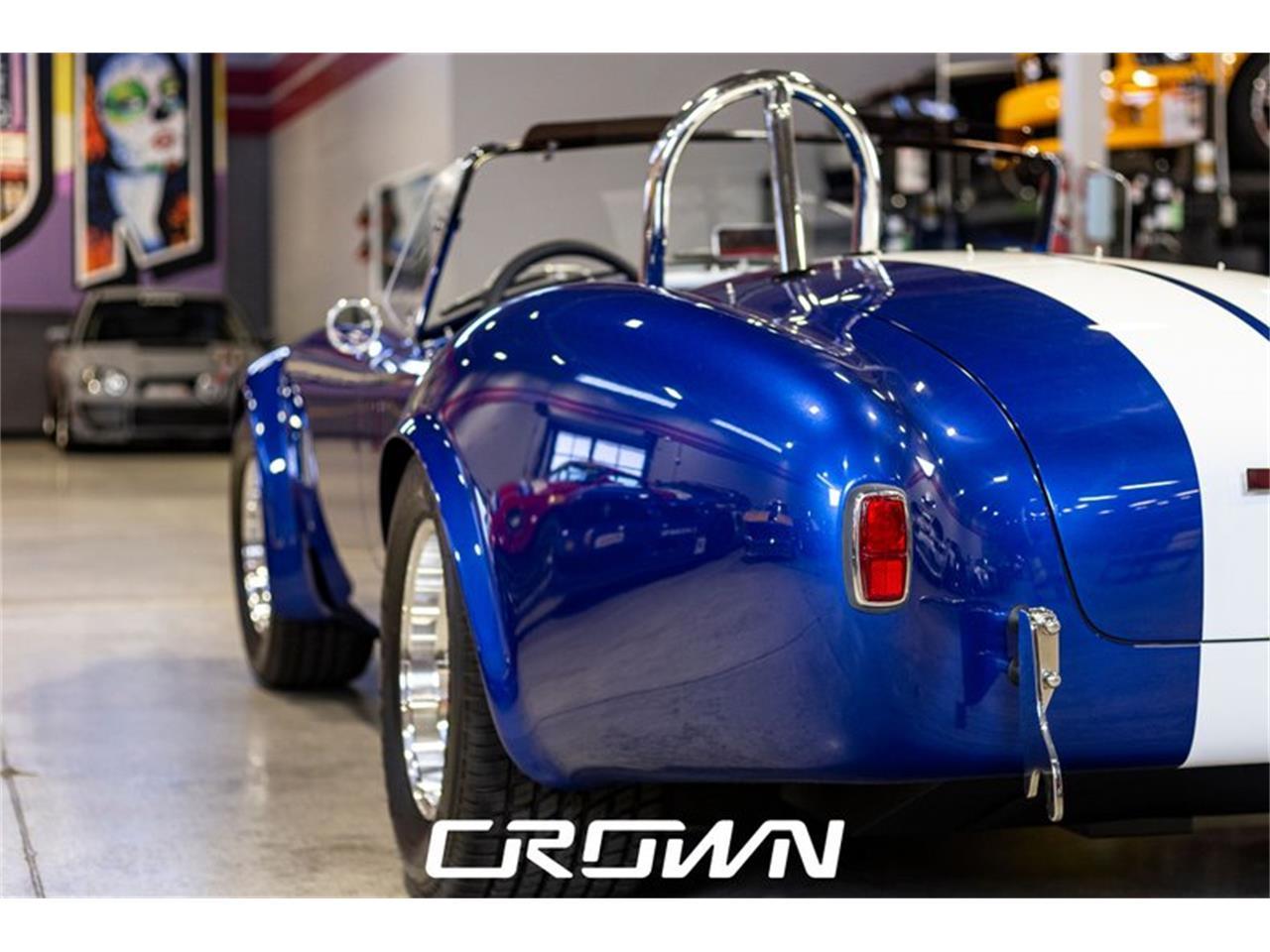 1965 Superformance Cobra (CC-1254856) for sale in Tucson, Arizona