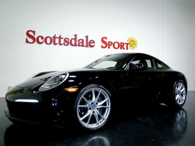 2017 Porsche 911 Carrera (CC-1254857) for sale in Scottsdale, Arizona