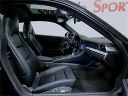 2017 Porsche 911 Carrera (CC-1254857) for sale in Scottsdale, Arizona