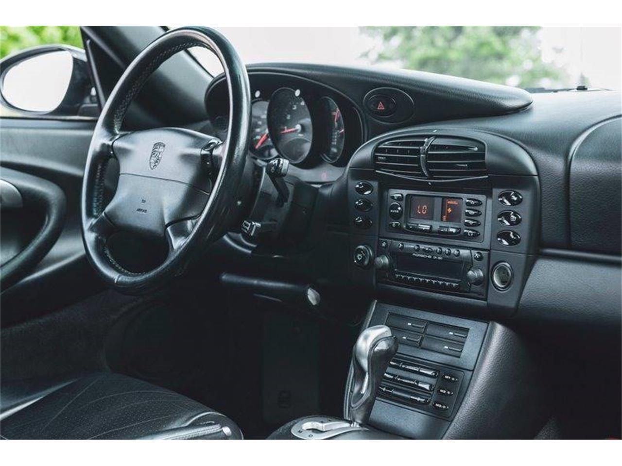 2000 Porsche 911 (CC-1254866) for sale in Troutman, North Carolina