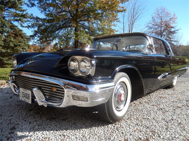 1959 Ford Thunderbird (CC-1254874) for sale in Bristoville, Ohio