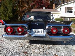 1959 Ford Thunderbird (CC-1254874) for sale in Bristoville, Ohio