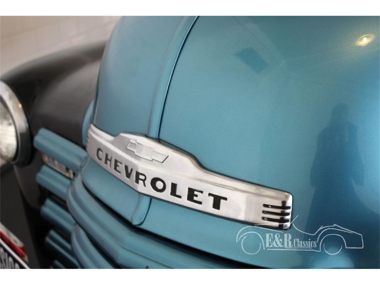 1953 Chevrolet 3100 (CC-1254876) for sale in Waalwijk, Noord-Brabant