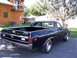 1969 Chevrolet El Camino SS (CC-1254896) for sale in Richland, Oregon