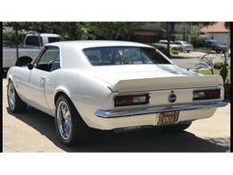 1967 Chevrolet Camaro SS (CC-1254904) for sale in Huntington Beach, California