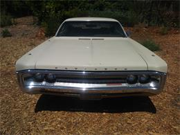 1971 Plymouth Fury III (CC-1254907) for sale in Richmond, California