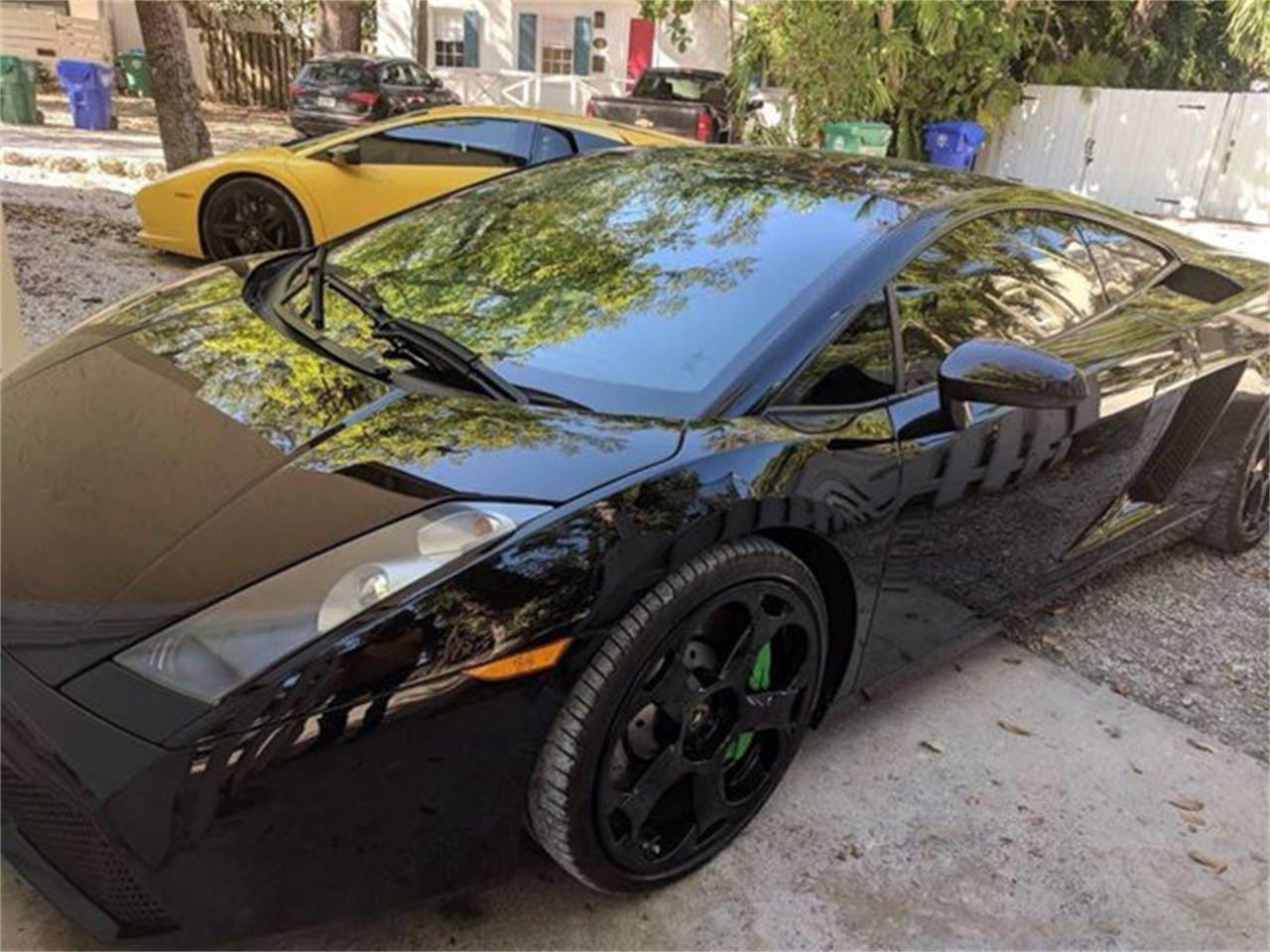 2004 Lamborghini Gallardo (CC-1254912) for sale in Long Island, New York