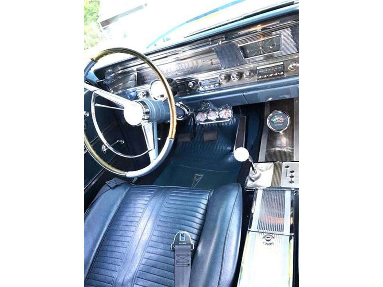 1963 Pontiac Catalina (CC-1254913) for sale in Long Island, New York