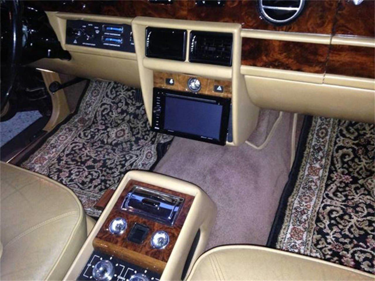 1987 Rolls-Royce Silver Spur (CC-1254920) for sale in Long Island, New York