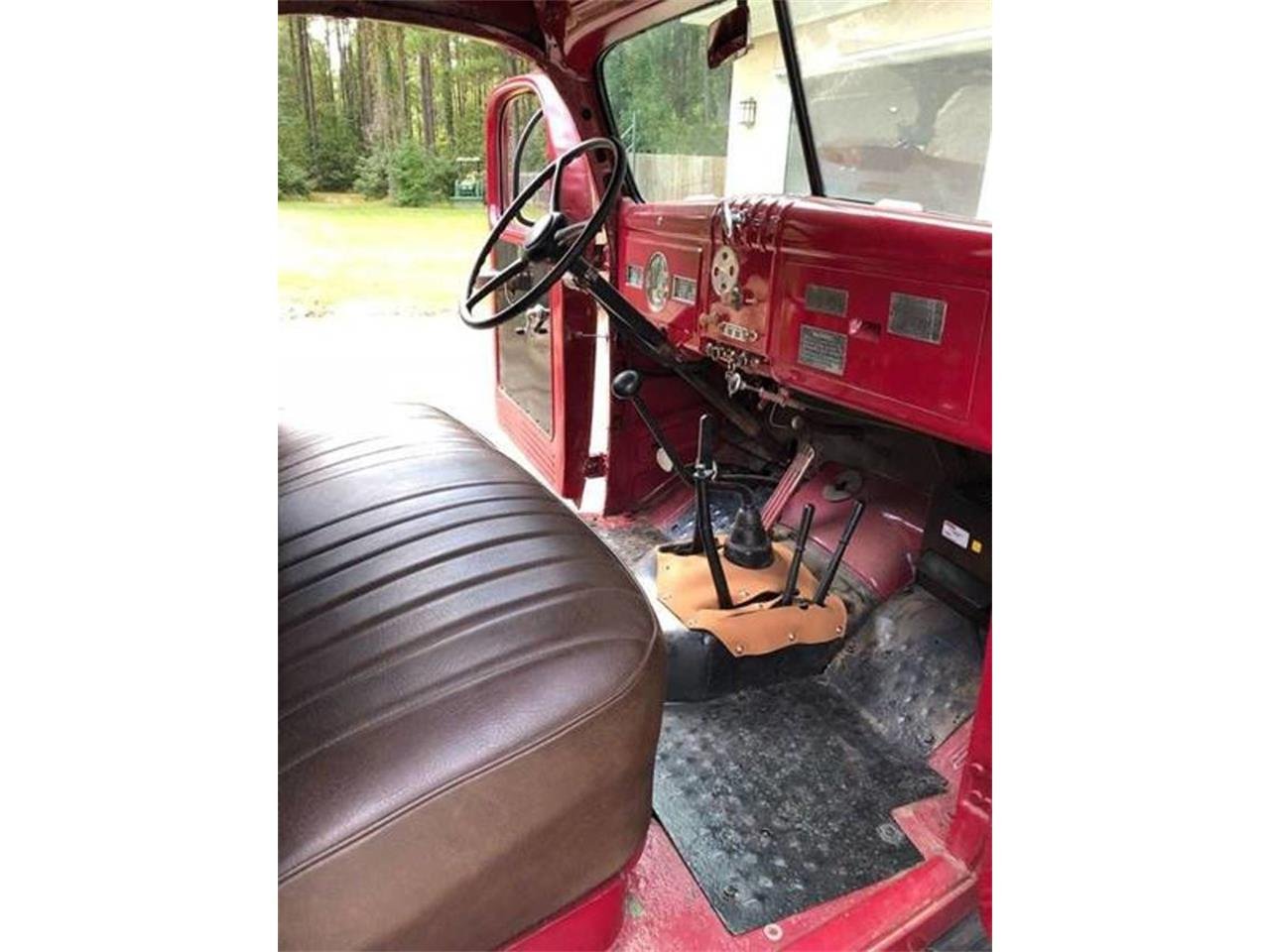 1948 Dodge Power Wagon (CC-1254923) for sale in Long Island, New York