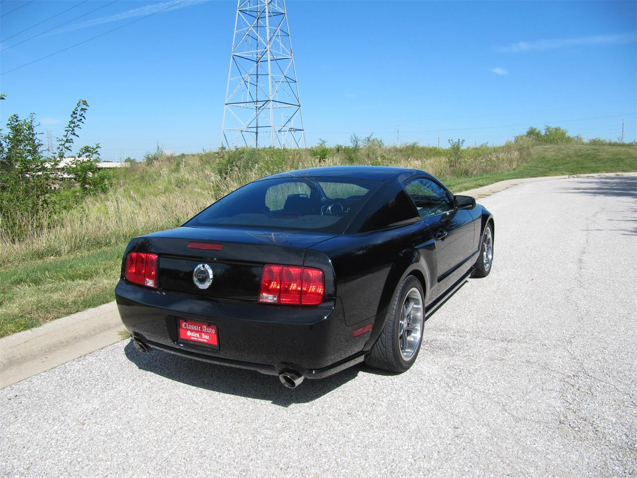 2006 Ford Mustang GT (CC-1254926) for sale in Omaha, Nebraska