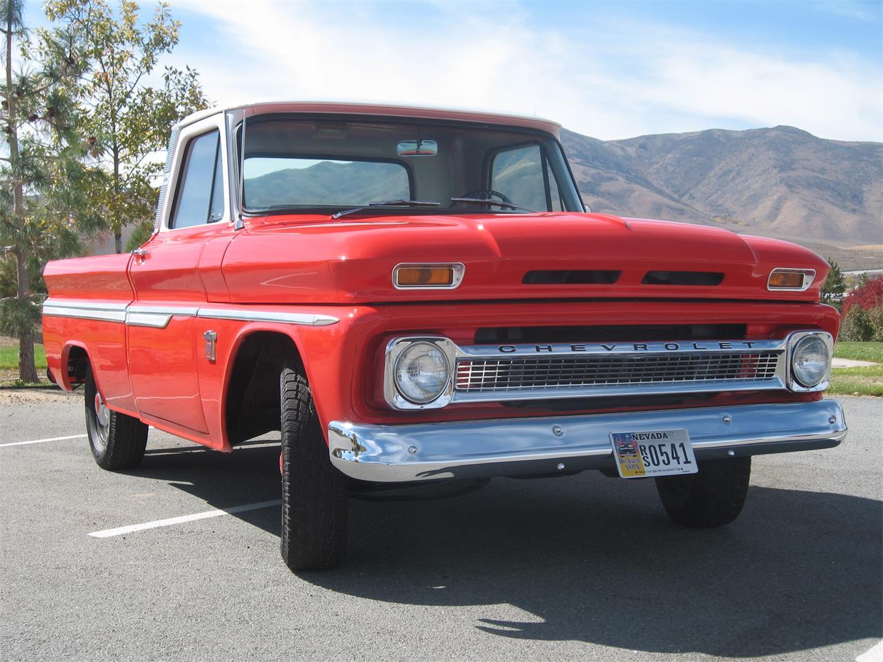 1964 Chevrolet C10 (CC-1254931) for sale in Wickenburg, Arizona