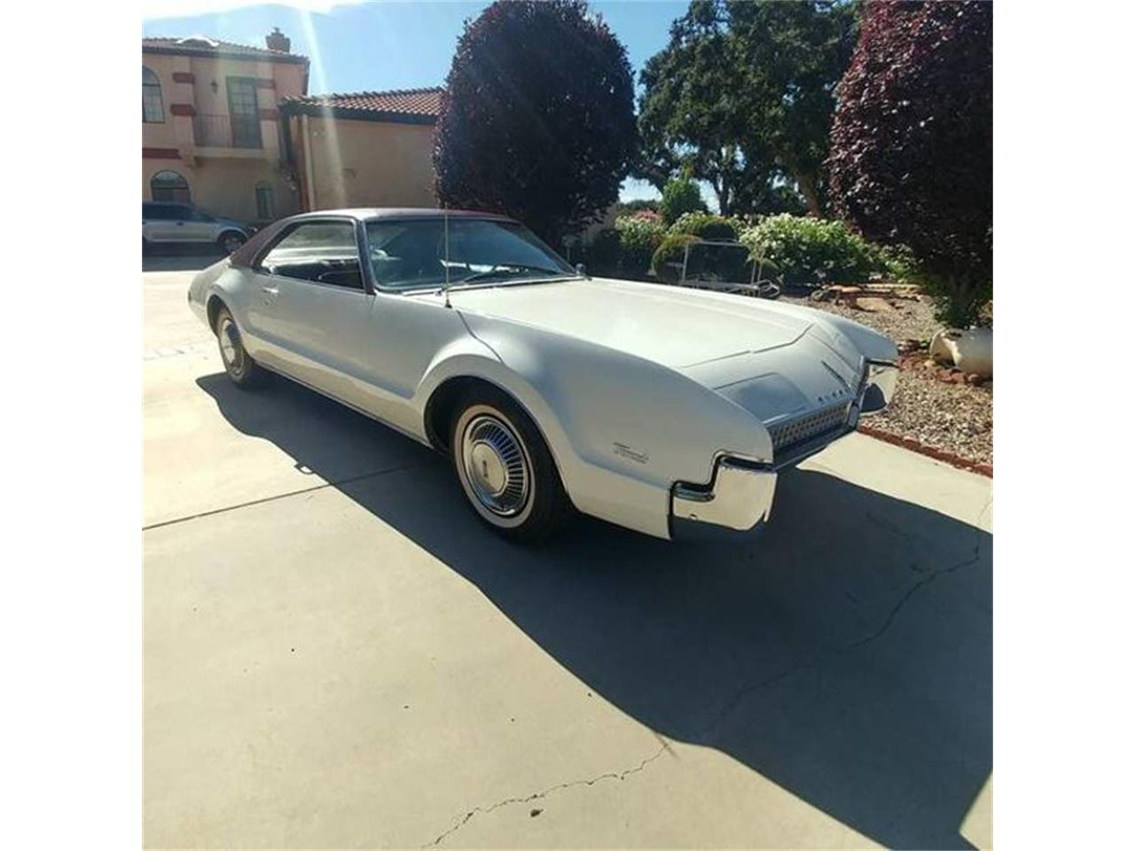 1967 Oldsmobile Toronado (CC-1254953) for sale in Long Island, New York