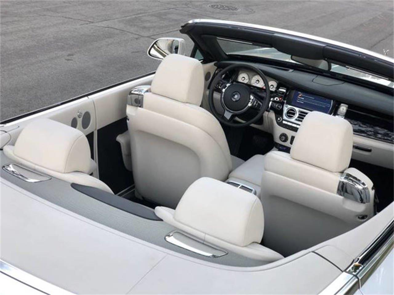2018 Rolls-Royce Dawn (CC-1254985) for sale in Long Island, New York