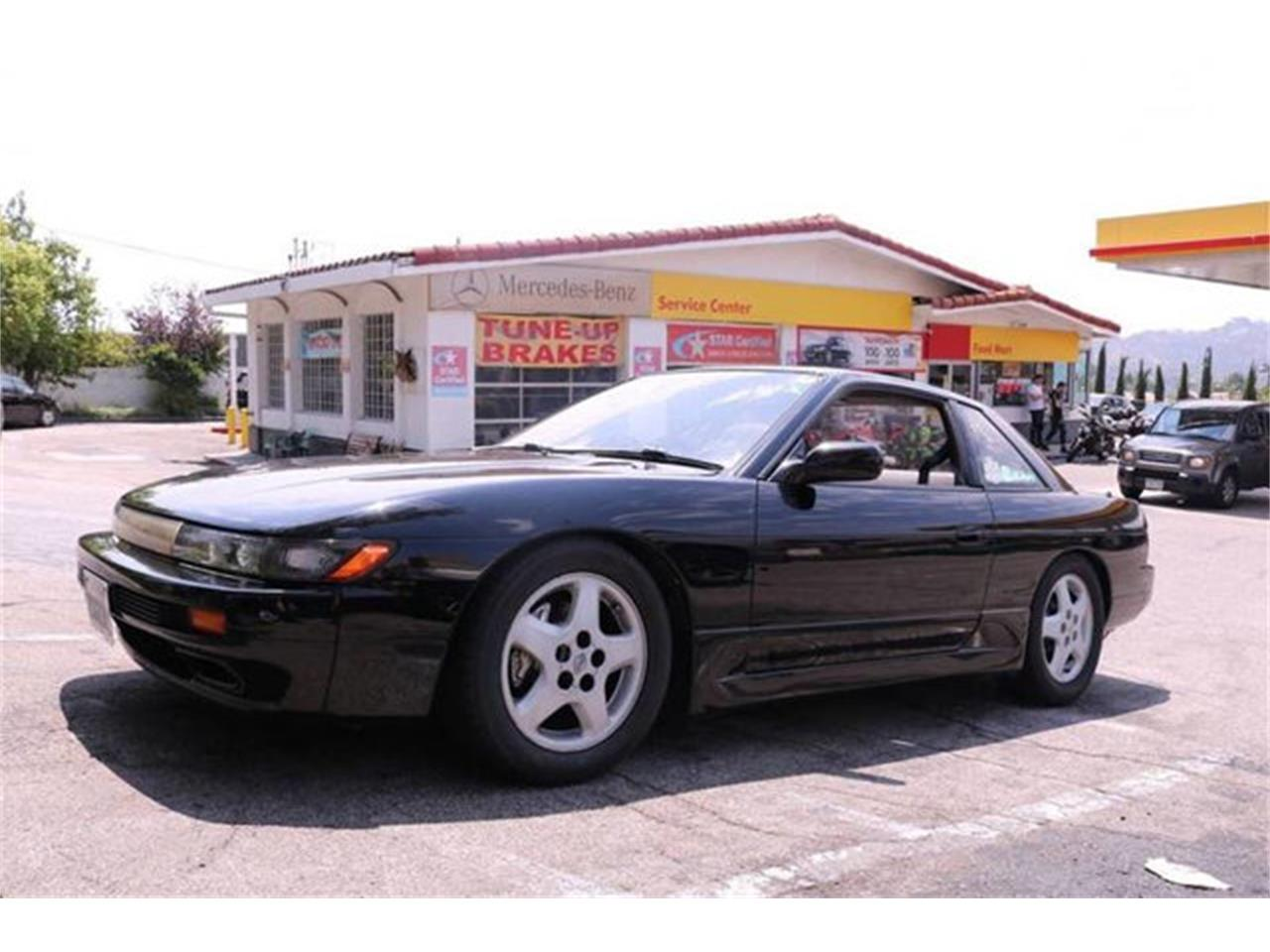 1989 Nissan 240SX (CC-1254990) for sale in Long Island, New York