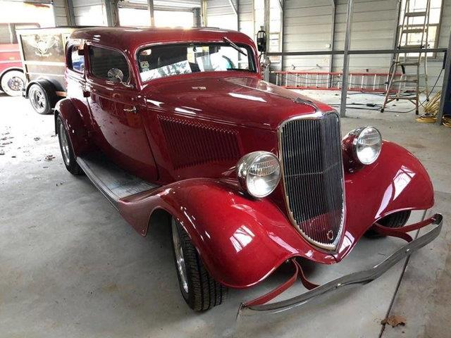 1933 Ford Crown Victoria (CC-1254992) for sale in Long Island, New York
