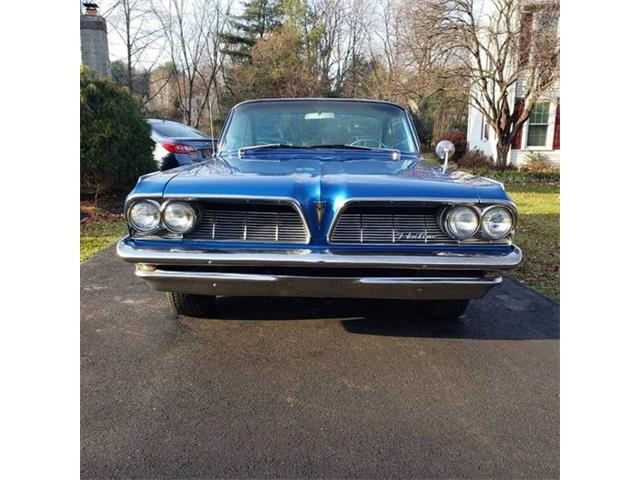 1961 Pontiac Ventura (CC-1254997) for sale in Long Island, New York