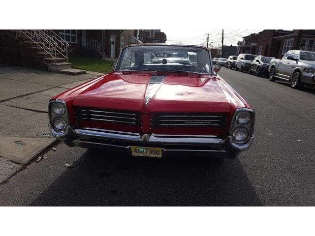 1964 Pontiac Catalina (CC-1255008) for sale in Long Island, New York