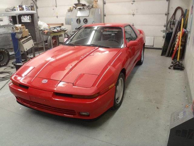 1991 Toyota Supra (CC-1255016) for sale in Long Island, New York