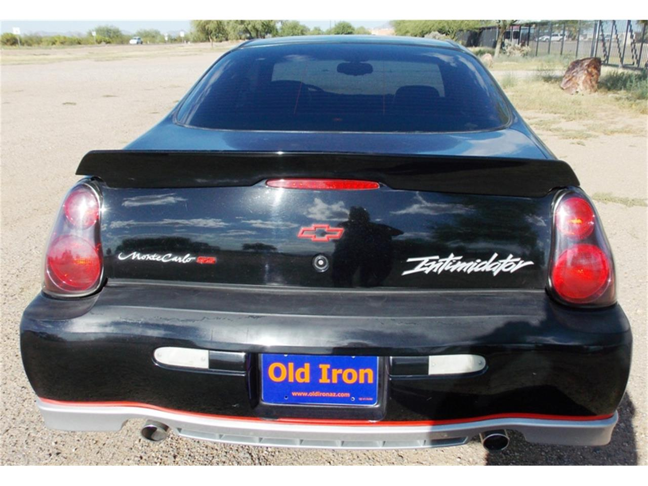 2002 Chevrolet Monte Carlo SS Intimidator (CC-1255024) for sale in Tucson, AZ - Arizona