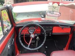 1968 Volkswagen Beetle (CC-1255027) for sale in Long Island, New York