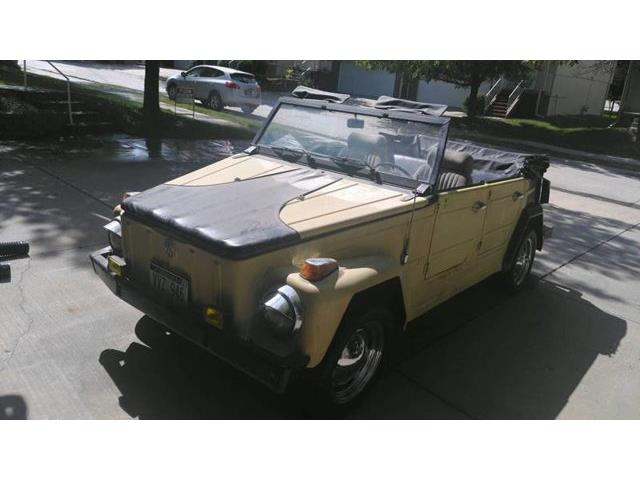 1973 Volkswagen Thing (CC-1255039) for sale in Long Island, New York