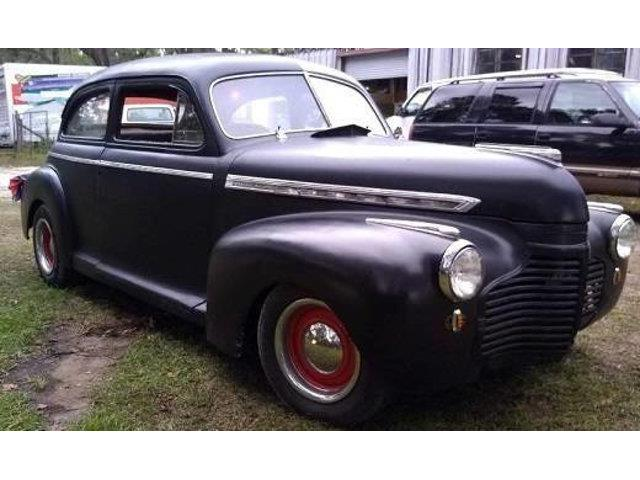 1941 Chevrolet Deluxe (CC-1255040) for sale in Long Island, New York