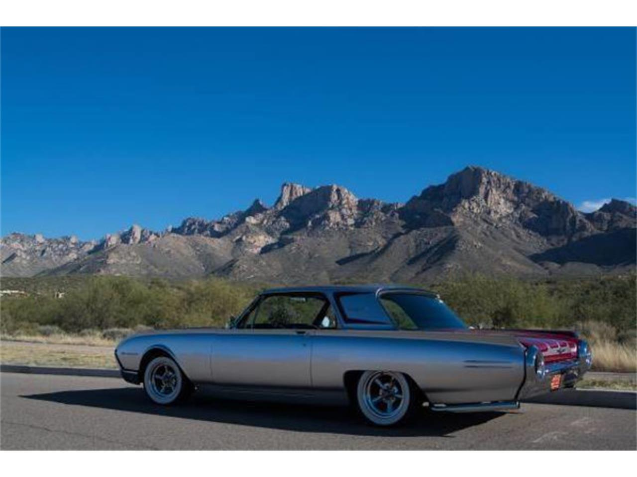1961 Ford Thunderbird (CC-1255047) for sale in Long Island, New York