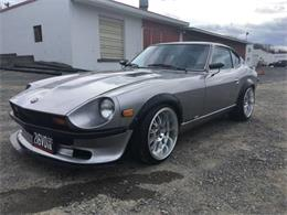 1978 Nissan 280ZX (CC-1255053) for sale in Long Island, New York