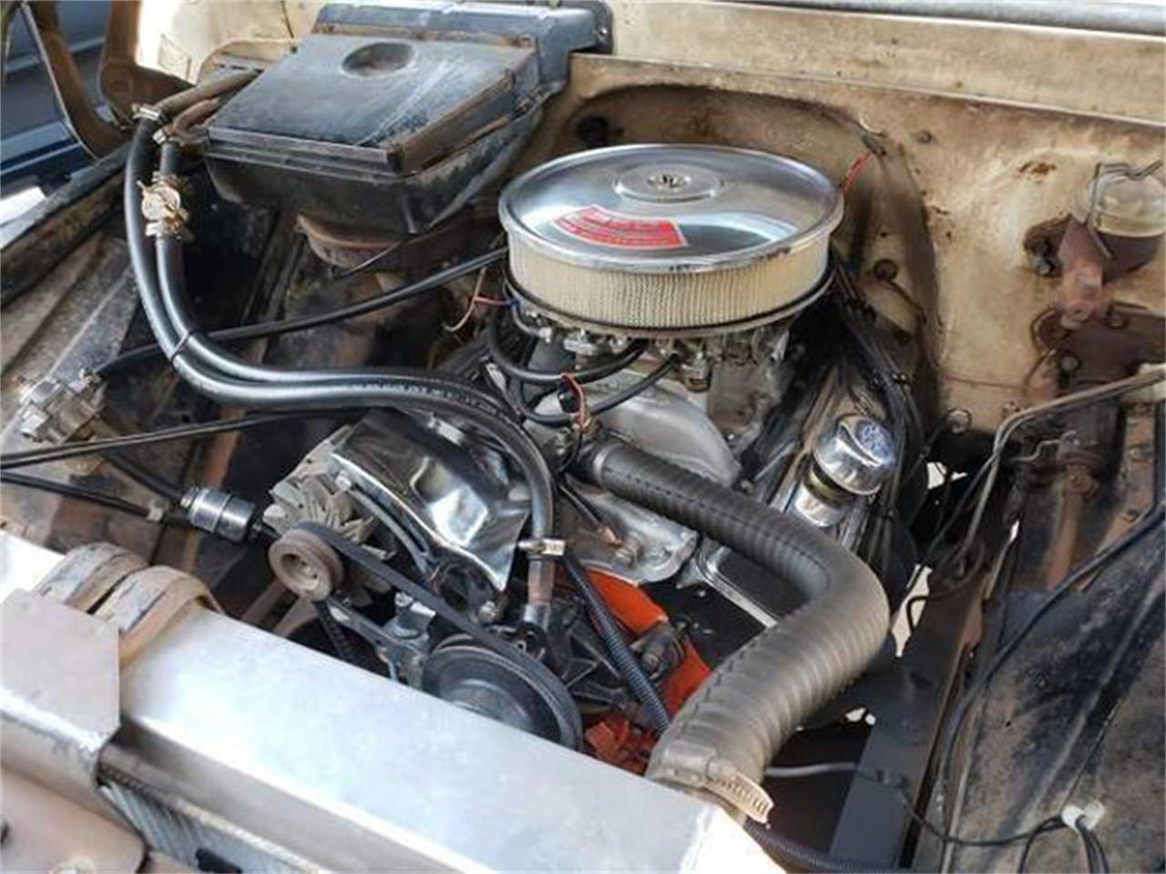 1965 Chevrolet Van (CC-1255073) for sale in Long Island, New York