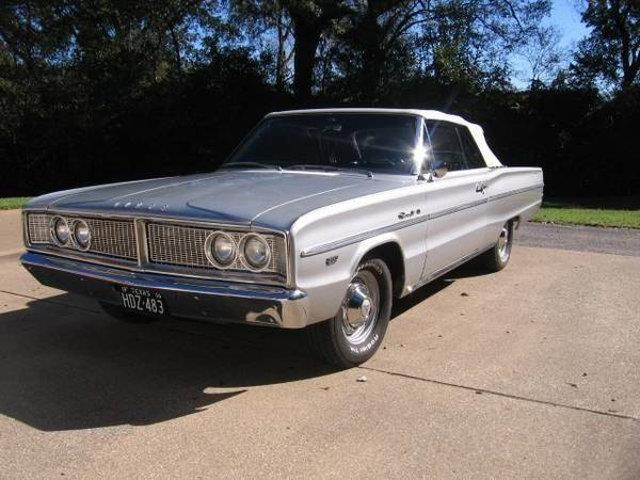 1966 Dodge Coronet (CC-1255079) for sale in Long Island, New York